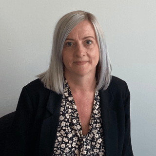 Julie Shippey – Operations & Finance Manager