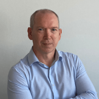 Paul Kitchin – Finance Assistant